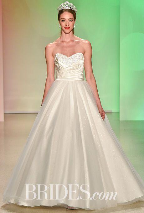 Frontier style wedding dresses