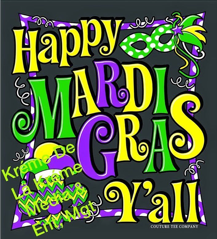 296 Best Images About Mardi Gra!! On Pinterest