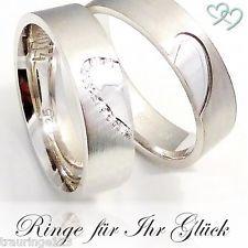 Trauringe hochzeit silber  Die 31 besten Bilder zu Hochzeit Ringe auf Pinterest | Hochzeit ...