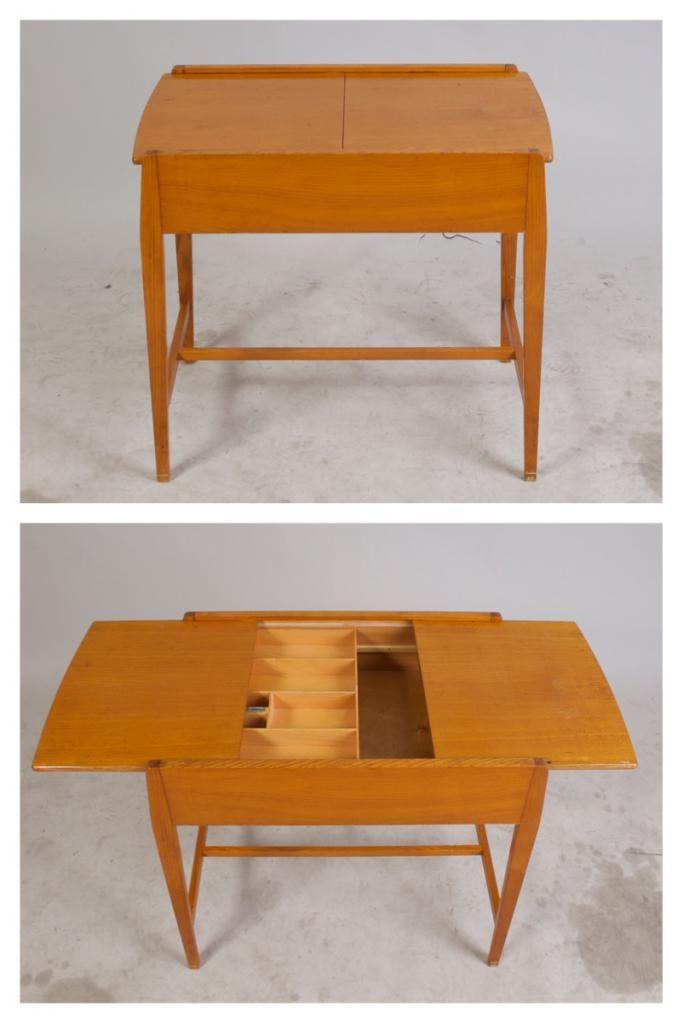 Sybord/sideboard - ReFurn - ett möblernas kretslopp