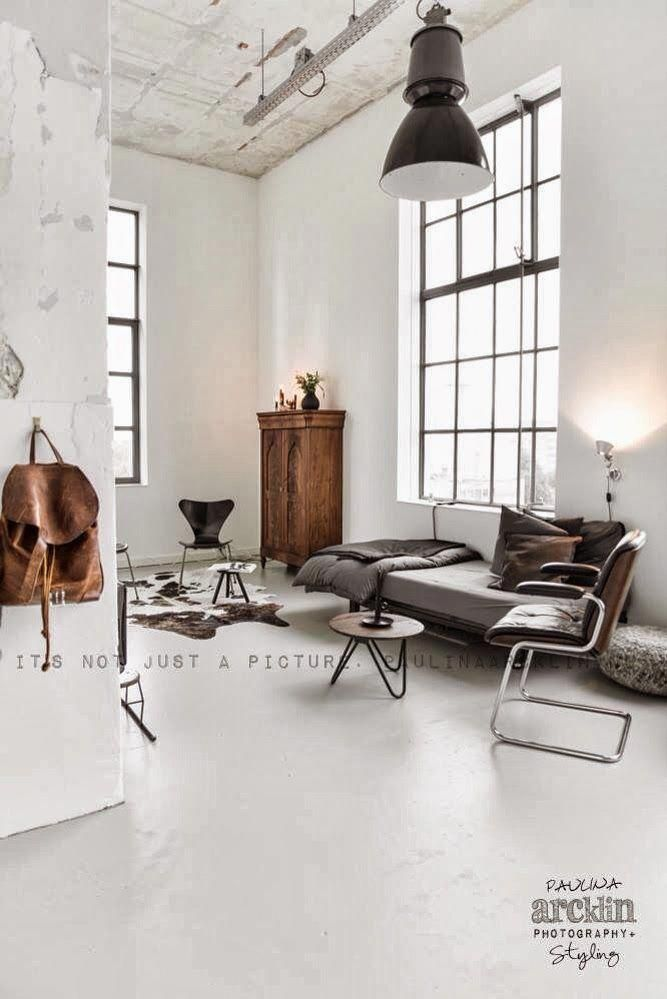 ELEVATE THE INTERIOR DESIGN OF YOUR LOFT WITH THES…