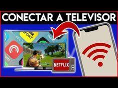 CONECTAR TELÉFONO a CUALQUIER TV ¡ANTIGUO o NUEVO