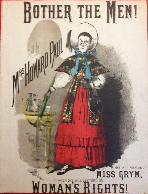 The victorian suffrage movement