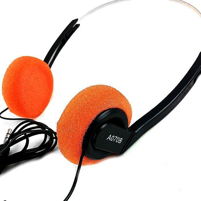 Sound LAB Retro Sony Walkman Style Headphones at Juno Records