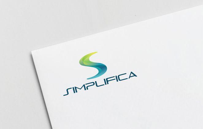 Diseño Logo - Simplifica Solutions