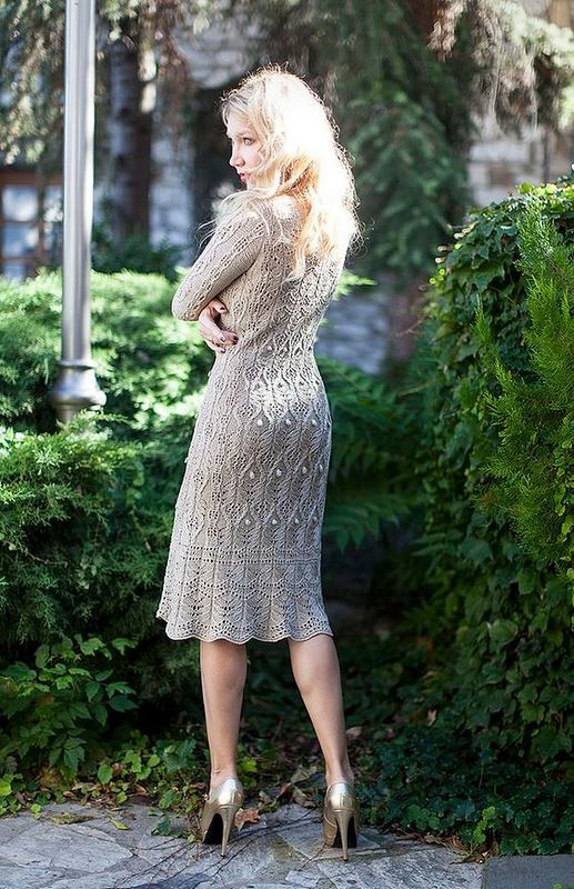 Японская фантазия - платье от Жаннет. Обсуждение на LiveInternet - Российский Сервис Онлайн-Дневников