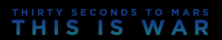 Thirty Seconds to Mars – This Is War — Official Website of the band Thirty Seconds to Mars