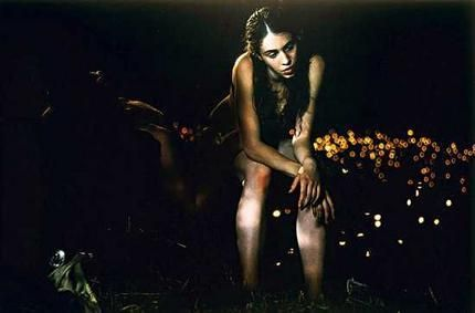my favourite Bill Henson photograph - he is a master at his craft