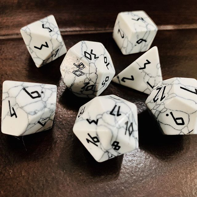 White Howlite Is Such A Classy Gemstone What Would You Say Is The Perfect Dnd Character To Use It With Norsefoundry Dice Norse Dnd Characters White Howlite Последние твиты от norse foundry (@norsefoundry). white howlite is such a classy gemstone