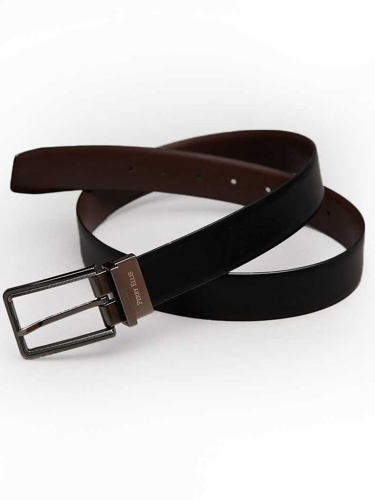 #FashionVault #perry ellis #Men #Accessories - Check this : Perry Ellis Edge Reversible Belt for $24.99 USD