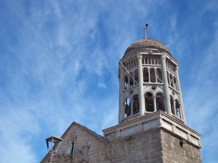 Iglesia, La Serena
