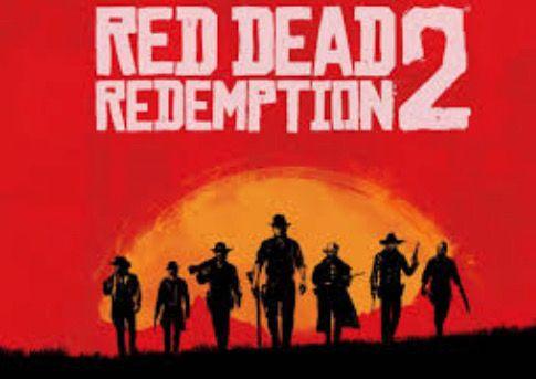 Red Dead Redemption Erscheint Am 26 10 2018 Red Dead Redemption
