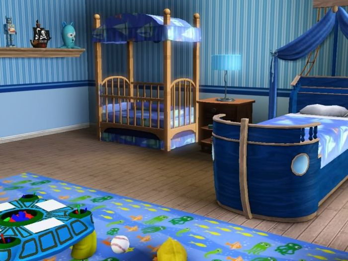 ▷ 1001+ Ideen für Piraten Kinderzimmer zum Entnehmen   Piraten ...