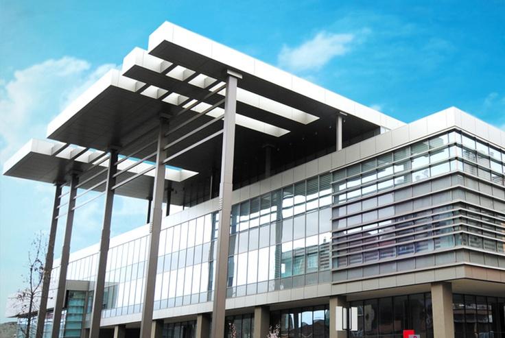 Trabzon Belediye Hizmet Binası