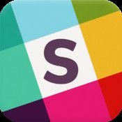 Slack - For me and the couple of people with whom I work the most, Slack has replaced email. Best. Work chat. Ever.