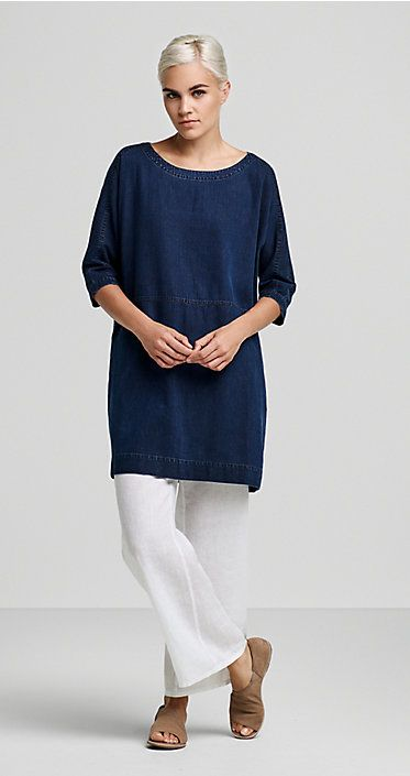 Our Favorite January Looks & Styles for Women   EILEEN FISHER   EILEEN FISHER