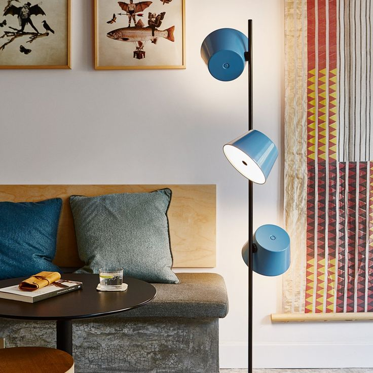 69 Best Modern Floor Lamps Images On Pinterest