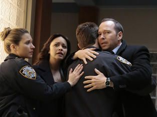 Blue Bloods Season 5 Episode 22 Review: The Art of War - TV Fanatic