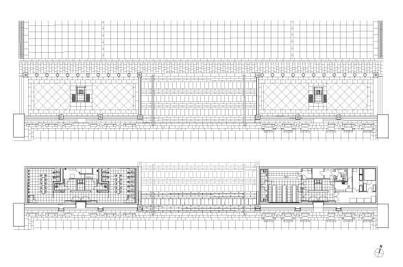 Trafalgar Square Redevelopment | Foster + Partners