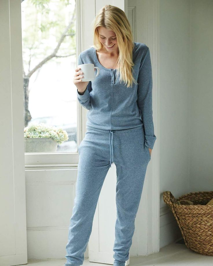 Lovely Winter Warm Gray Jumpsuit