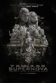 Download Film Supernova Ksatria Puteri Dan Bintang Jatuh Bluray. Washington, D.C. Reuben and Dimas, two Indonesian students studying in the U.S., are brought together by the soft trance music echoing through a party at a mansion. That night they make a ...