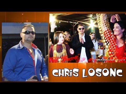 Chris Losonc-Fedra szülinapjára! Official zgstudio video - YouTube