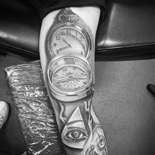 26 best images about Tattoo compass on Pinterest | Compass ...