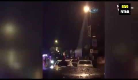 Atentado en Estambul   Hombre disfrazado de Santa Claus mata a 35 personas en Club Nocturno