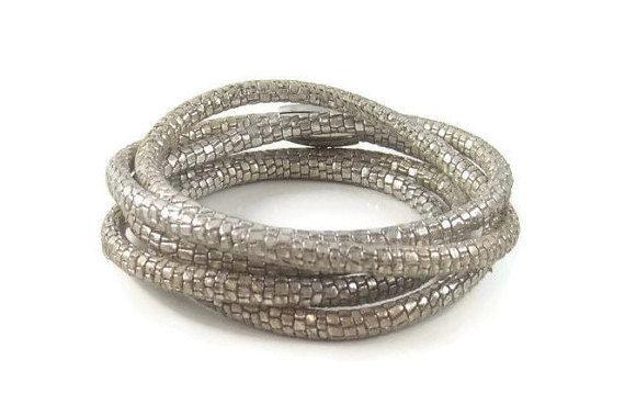 https://www.etsy.com/ca/listing/250394798/reptile-print-leather-wrap-bracelet