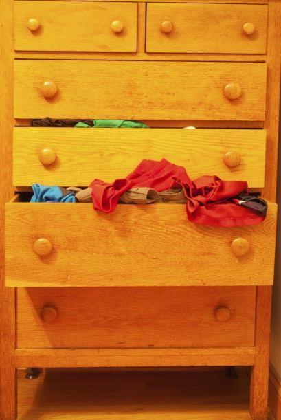 Buen olor en el armario