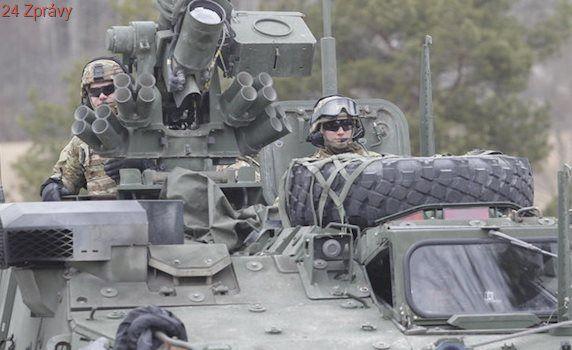Stropnický: Česká armáda by ráda cvičila s vojáky USA v Polsku