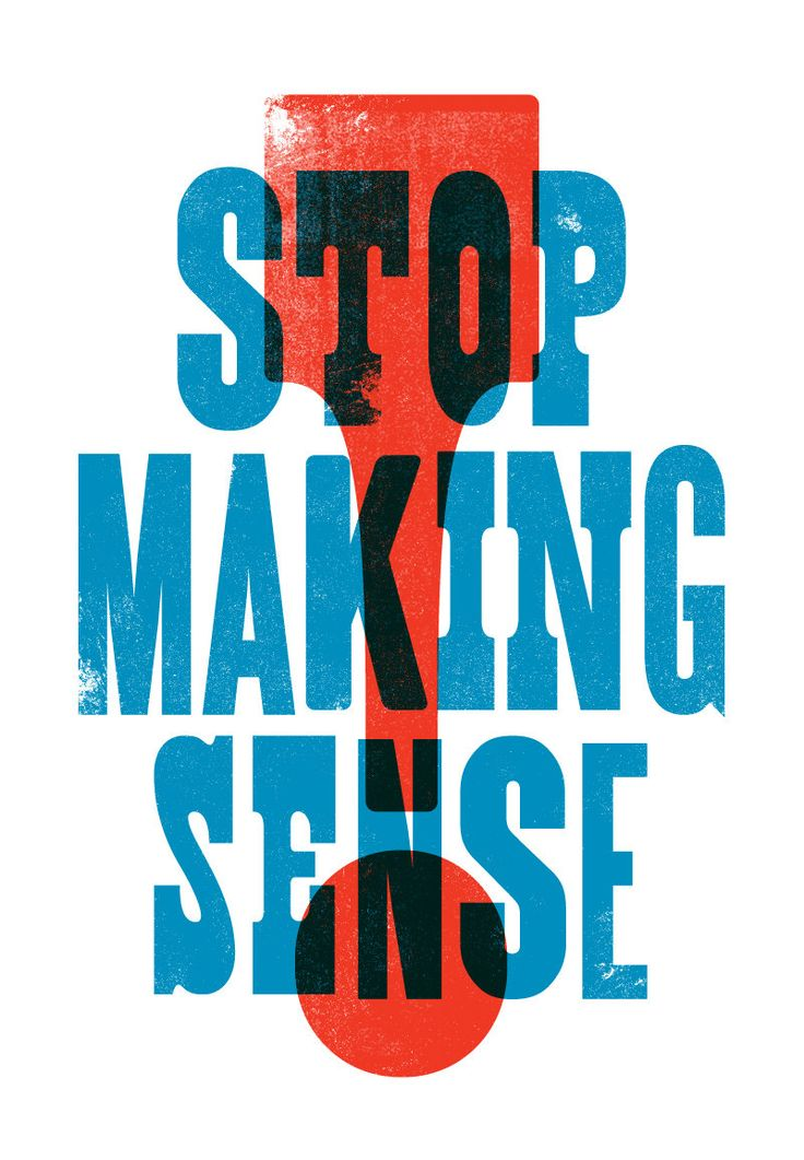 Talking Heads art print song lyric art music by TheIndoorType