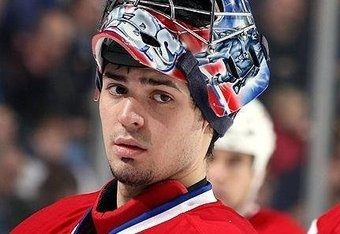 Carey Price (Go Habs Go!)
