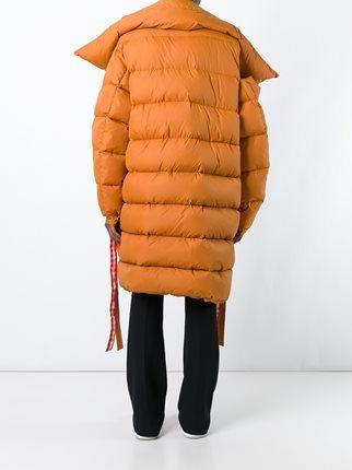 Marques'almeida 'Puffa' coat