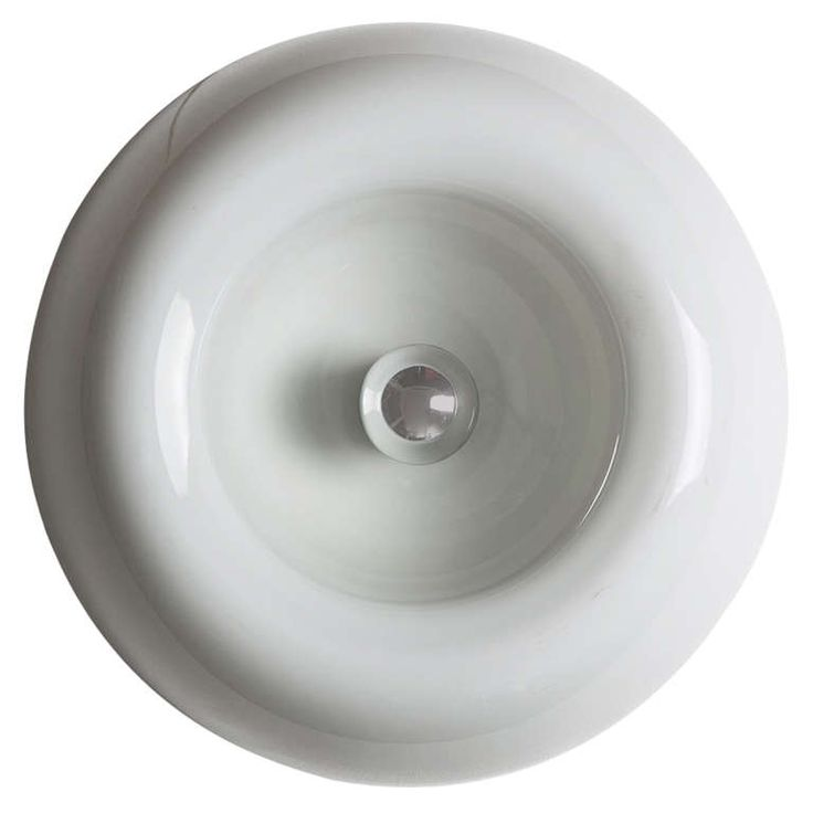 Velella Ceiling Lamp by Achille Castiglioni for Flos