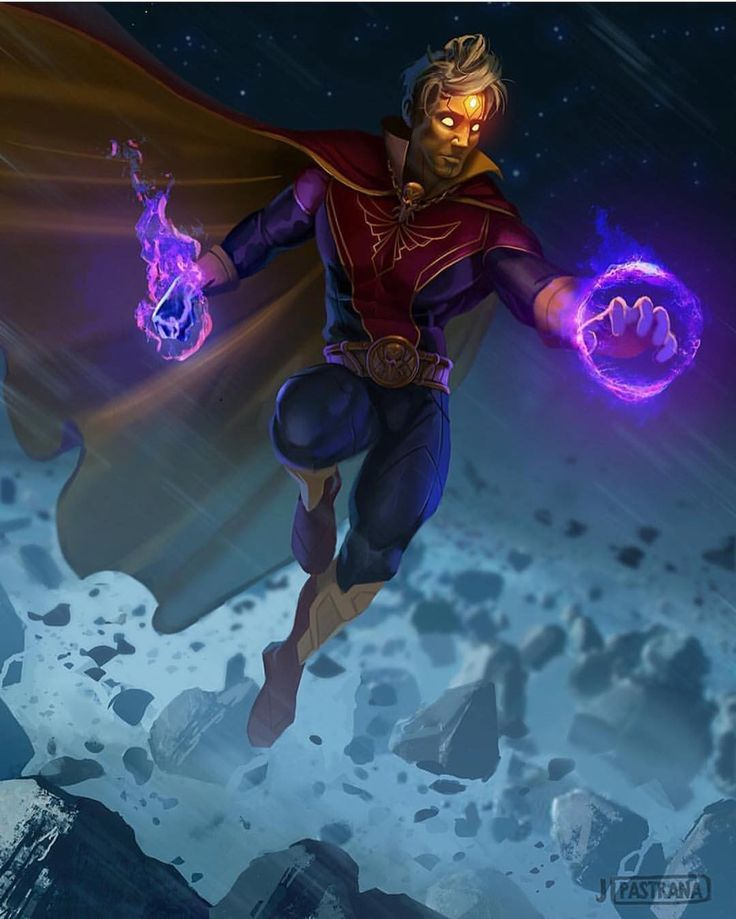 """1,985 Likes, 4 Comments - Welcome to my page! (@heroic_comics) on Instagram: """"Adam Warlock!! Art by @pastrana.jason #AdamWarlock #Marvel #MarvelComics #Comics #ConceptArt #Art…"""""""
