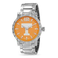 University of Tennessee Men's Fashion Watch - Collegiate Licensed