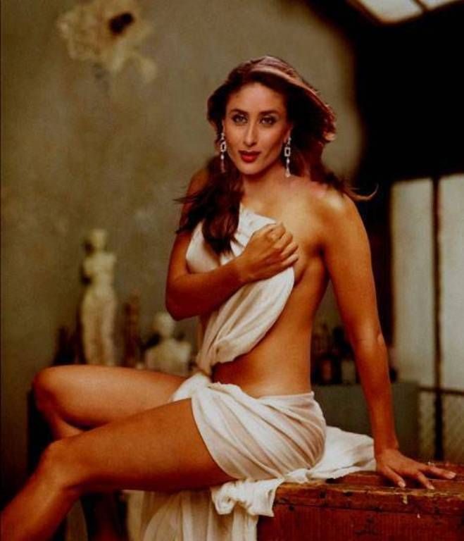 Sizzling and Sexiest Pics of Kareena Kapoor