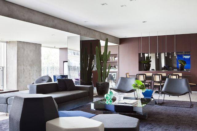4 - Apartamento Cidade Jardim - Suite Arquitetos