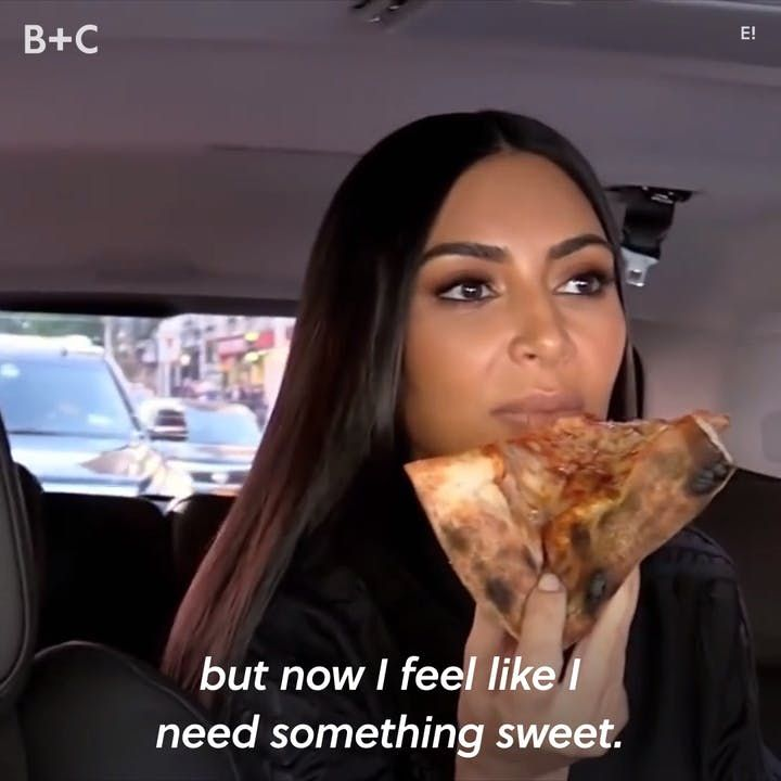 Diese Prominenten wissen, dass Pizza das Geheimnis des Glücks ist