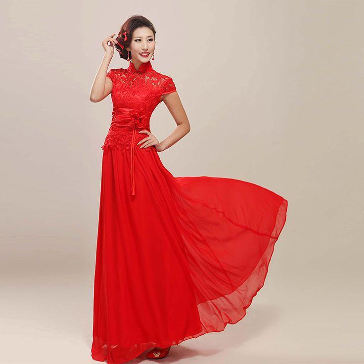 ... Mariée Chinois sur Pinterest  Hanfu et Robes De Mariage Chinoises