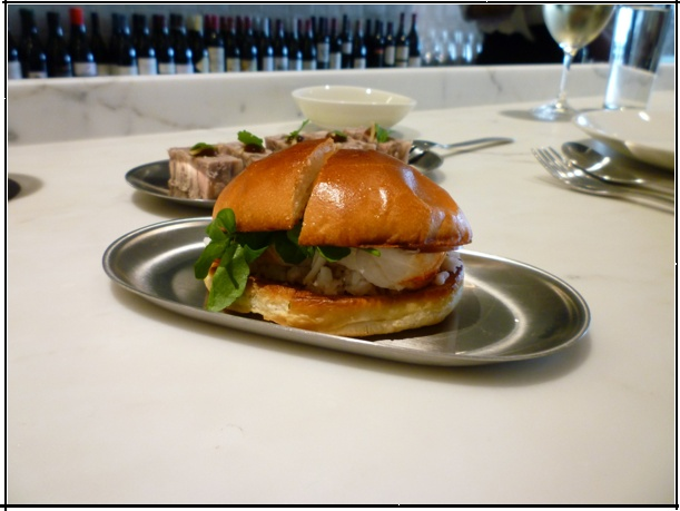 Golden Fields. In search of Melbourne's best Hamburger