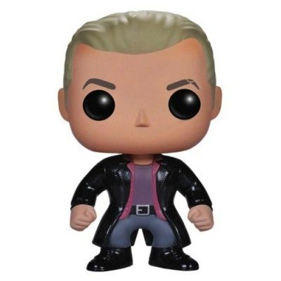 Figurine POP! Spike - Buffy contre les vampires