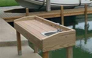 fish cleaning station - Saferbrowser Yahoo Image Search Results