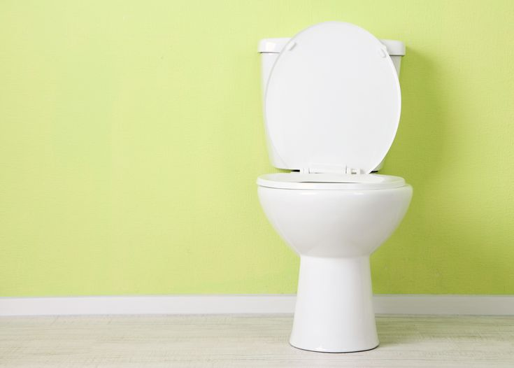 Chronic Constipation: The Rarer Side Effect of Crohn's Disease