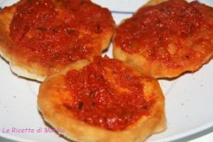 Pizzette!!!