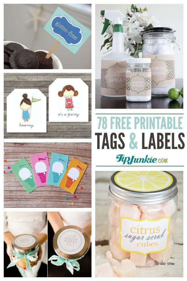 I will be coming back to this site again and again!! Label templates for absolutely everything in your life that needs labelling!! adorable styles!!
