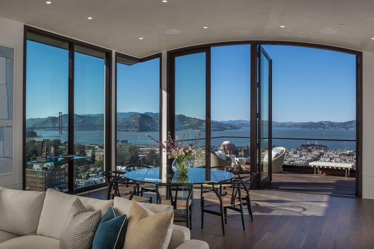 Spec House on San Francisco's Gold Coast Seeks $40 Million - Did you see this AMAZING house in the Wall Street Journal? (http://pacunion.us/WSJ_SPEC). Views stretch from the Golden Gate Bridge to Marin to the Oakland Hills. www.2712broadway.com