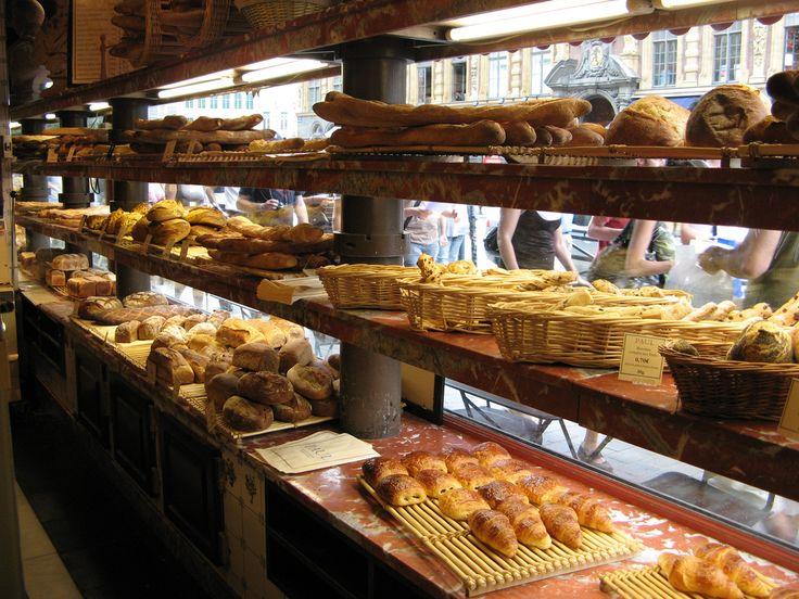 Boulangerie PAUL Lille