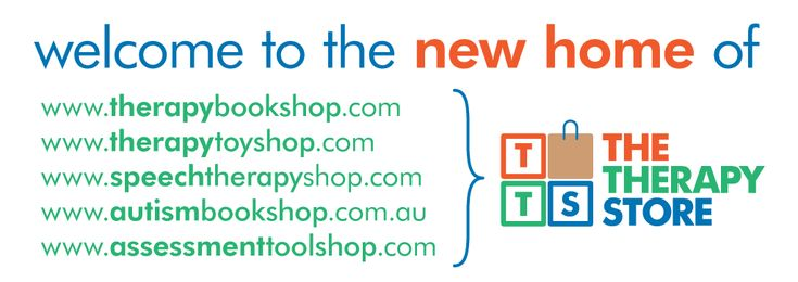 Shipping to all of Australia, we stock autism resources, therapy & educational toys, educational books & more for teachers, clinics, parents & students!